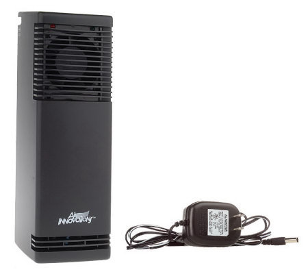 Air Innovations Turbo Air Cleaner and Ionizer