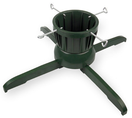 Rotating Musical Tree Stand