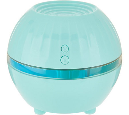 Air Innovations Clean Mist USB Powered Travel Humidifier