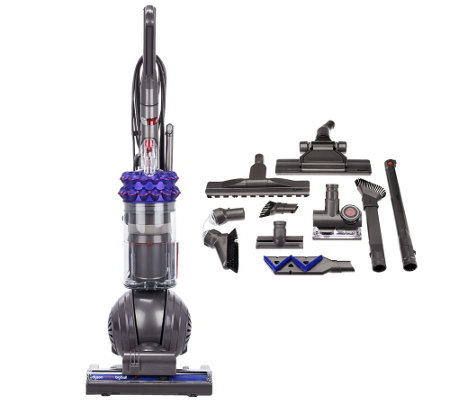 Dyson Big Ball Cinetic Animal Upright Vacuum w/ Attachments