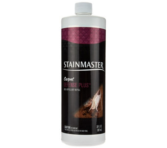 STAINMASTER Defense Plus Carpet Protection System Refill - V33877