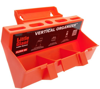 Little Giant Xtra-Lite Ladder Hanging Vertical Organizer - V34879