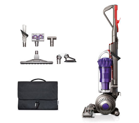 Dyson DC40 Animal Upright Vacuum w/ 5 Attachments & Storage Bag