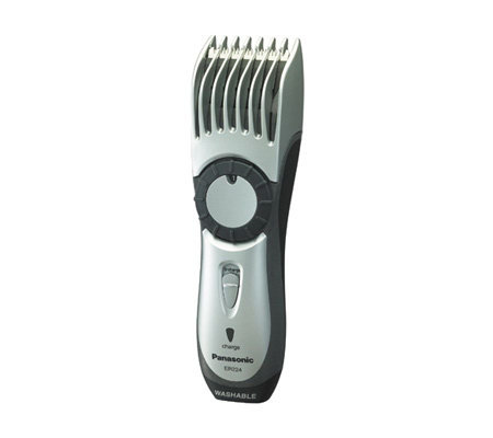 Panasonic ER224S Washable Hair and Beard Trimmer