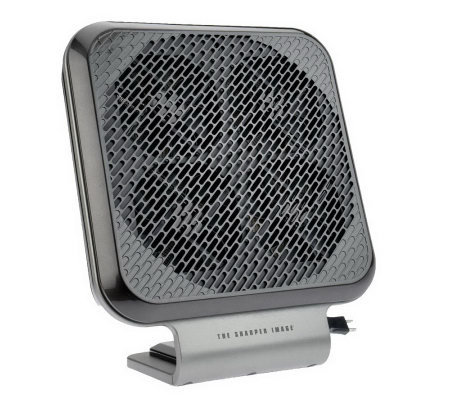 Sharper Image Brethe Air Cleaner w/ Nano Coil Technology