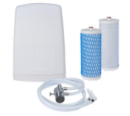 aquasana countertop water filter cartridges