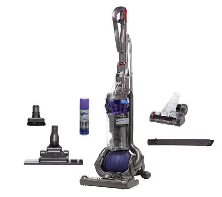 Dyson Animal DC25 Ball with Flexi-Crevice Flat Out Tool & Stiff Brush