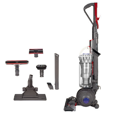 Dyson Dc40 Multi Floor Upright Ball Vacuum With 6
