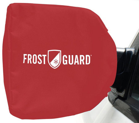 Set of 2 FrostGuard Side Mirror Covers