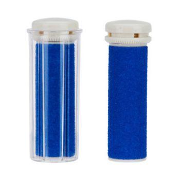 Emjoi Micro-Pedi Set of 2 Extra Coarse Refill Rollers