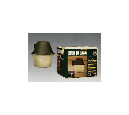 regent lighting dl100m dusk to dawn mercuryvapor light. Black Bedroom Furniture Sets. Home Design Ideas