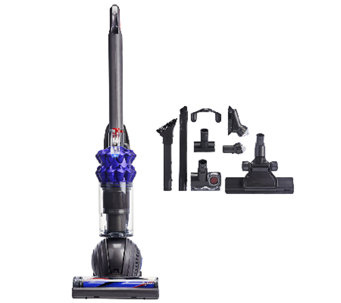 Dyson DC50 Animal Upright Ball Compact Vacuum w/ 6 Attachments - V33390