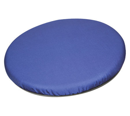 Carex Swivel Cushion with Removable Cover