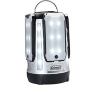 Coleman Quad Pro Hi/Med/Low Lantern w/ Magnetic Panels