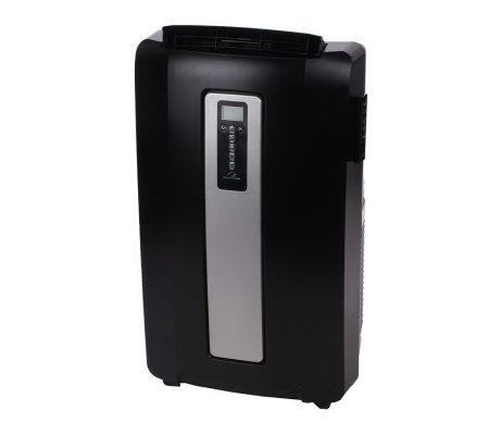 haier btu portable air conditioner with remote - Commercial Cool Portable Air Conditioner