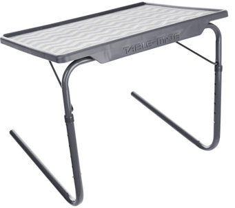 Table Mate XL Multipurpose Adjustable Folding Table - V34395