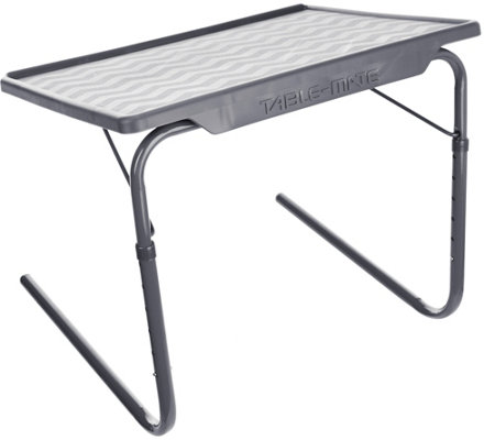Table Mate XL Multipurpose Adjustable Folding Table