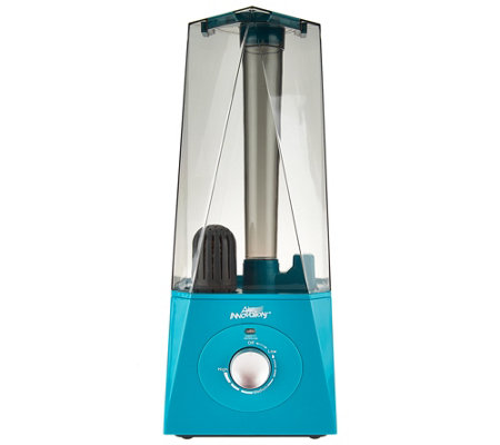 """As Is"" Air Innovations CleanMist Ultrasonic Humidifier"