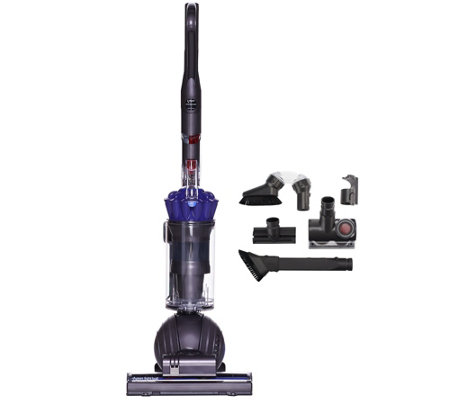 Dyson Light Ball Animal Upright Vacuum w/ Attachments