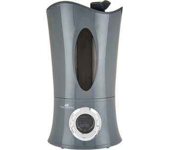 """As Is"" Air Innovations Clean Mist Digital Humidifier - V127199"