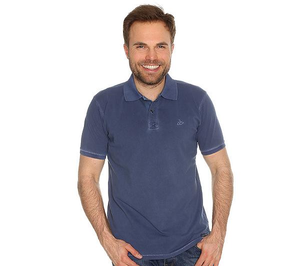 JOHN BRADLEY Herren-Poloshirt gekämmte Baumw. Pikee Qualität ... bc3128c010