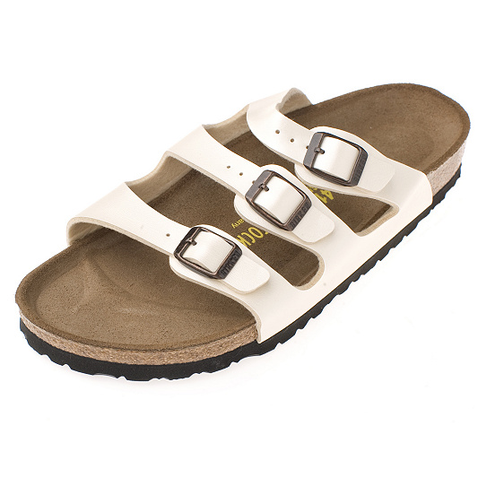 16a29d0b9c6 Birkenstock Florida Ice 3 Adjustable Strap Sandal. product thumbnail. In  Stock