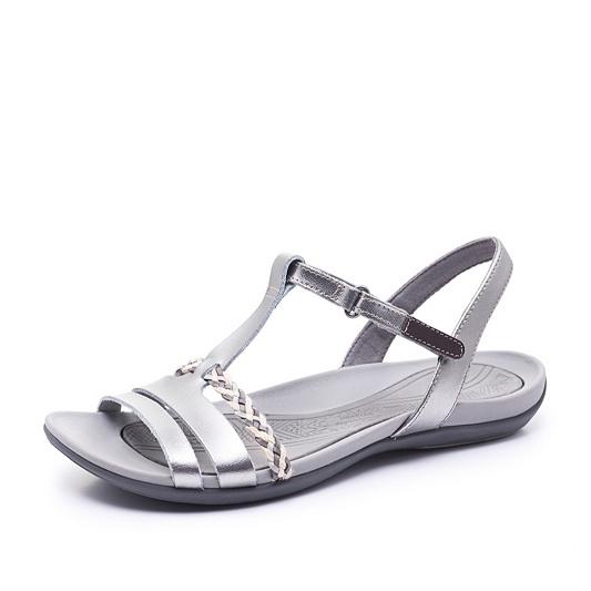 0f1af8bce720 Clarks Tealite Grace Slingback Sandal Standard Fit. Back to video