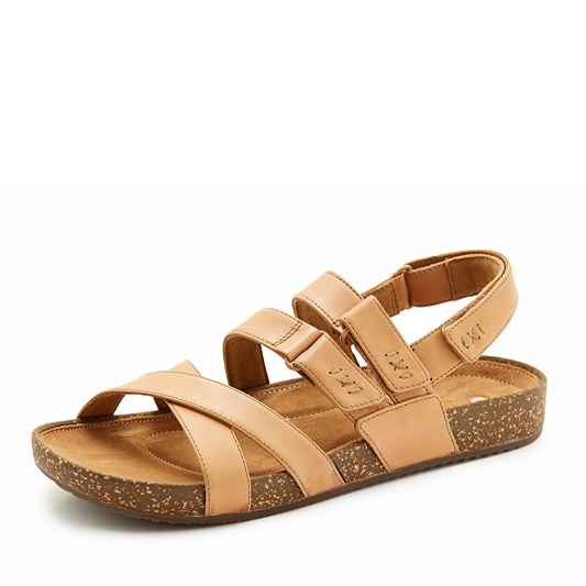 305d9c228b5f6d Clarks Rosilla Keene Strappy Sandal Standard Fit - QVC UK