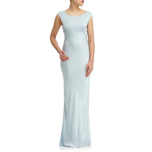 Buy Cheap Fake Womens Salma Sleeveless Dress Ghost London Buy Cheap Real K1VR5nCP
