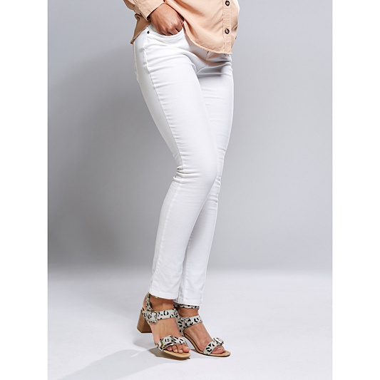 496c70278 Joe Browns Must Have White Skinny Jeans. product thumbnail. Price  £30.00