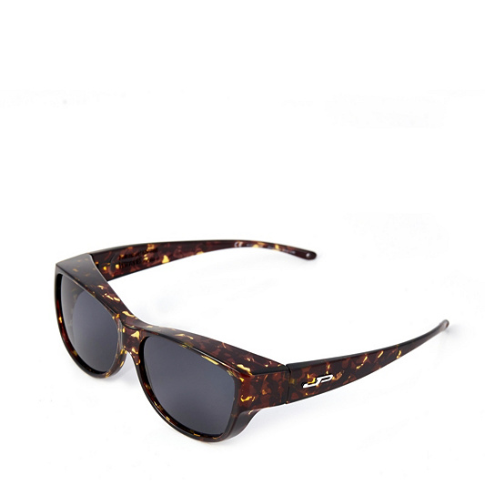 8ea1bd618dd5b JPE Fitover Journey Sunglasses with Polarvue Lenses - QVC UK