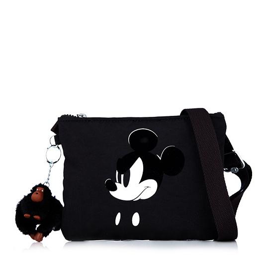 c878892563e39 Kipling Disney Mickey May Small Crossbody Bag. Back to video