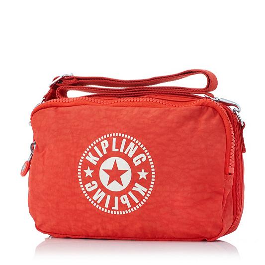 3000d81b31f27 Kipling New Classics Niman Convertible Backpack to Crossbody Bag. Back to  video