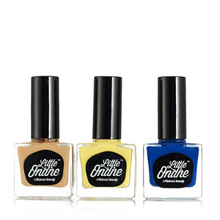 Little Ondine Style Storm Nailcare Collection