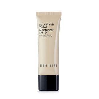 Bobbi Brown Nude Finish Tinted Moisturiser SPF 15
