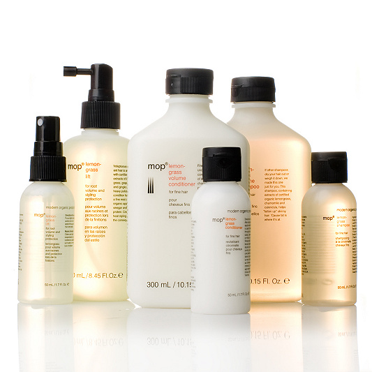 Mop Ultimate Volume Home & Away Collection - QVC UK
