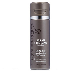 Outlet Sarah Chapman Lash Boosting Eye Cleanse