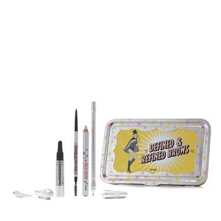 Benefit Defined & Refined Brows Make-up Collection