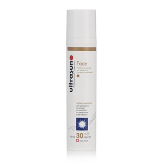 Ultrasun Sun Protection Tinted Face SPF 30