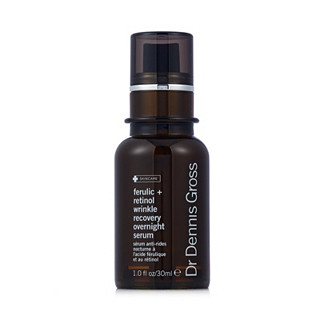 Dr Dennis Gross Overnight Repair Serum