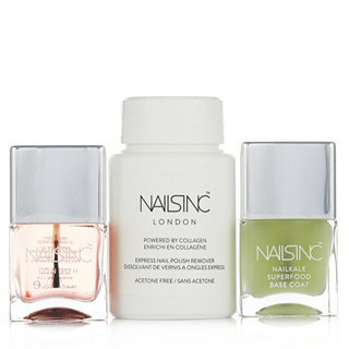 Nails Inc Polish Essentials Collection