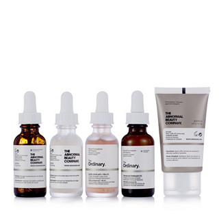 The Ordinary 5 Piece Skincare Collection