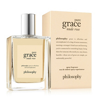Philosophy Grace Nude Rose Eau de Toilette