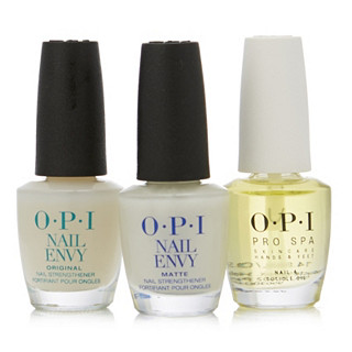 OPI Spring Treatment Collection