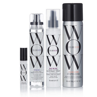 Color Wow Perfecting Styling Collection