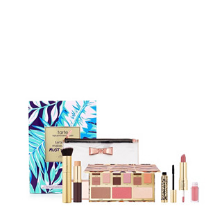 Tarte Make-Up Bag Must-haves Collection