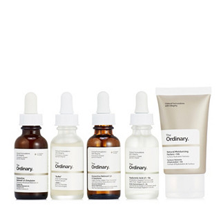 The Ordinary Retinoid Skincare Collection