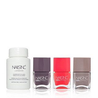 Nails Inc Passionfruit Collection