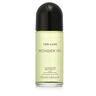 Tan-Luxe Wonder Oil Illuminating Self Tan