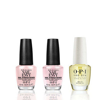 OPI Treatment Collection